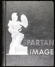 1975 Edition, Greater Johnstown Vocational Technical School - Spartan Image Yearbook (Johnstown, PA)