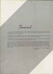 Page 6, 1958 Edition, James Buchanan High School - Citadel Yearbook (Mercersburg, PA) online yearbook collection