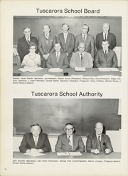 Page 14, 1972 Edition, James Buchanan High School - Citadel Yearbook (Mercersburg, PA) online yearbook collection