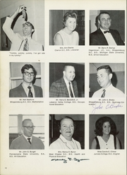 Page 16, 1972 Edition, James Buchanan High School - Citadel Yearbook (Mercersburg, PA) online yearbook collection
