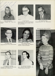 Page 17, 1972 Edition, James Buchanan High School - Citadel Yearbook (Mercersburg, PA) online yearbook collection