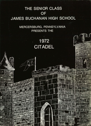 Page 5, 1972 Edition, James Buchanan High School - Citadel Yearbook (Mercersburg, PA) online yearbook collection