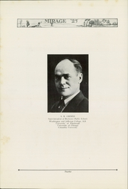 Page 14, 1925 Edition, Rochester High School - Mirage Yearbook (Rochester, PA) online yearbook collection