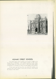 Page 15, 1933 Edition, Rochester High School - Mirage Yearbook (Rochester, PA) online yearbook collection
