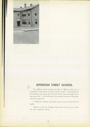 Page 16, 1933 Edition, Rochester High School - Mirage Yearbook (Rochester, PA) online yearbook collection