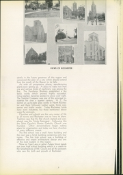 Page 9, 1933 Edition, Rochester High School - Mirage Yearbook (Rochester, PA) online yearbook collection
