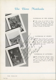 Page 12, 1940 Edition, Rochester High School - Mirage Yearbook (Rochester, PA) online yearbook collection