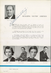 Page 16, 1940 Edition, Rochester High School - Mirage Yearbook (Rochester, PA) online yearbook collection