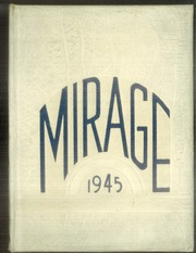 1945 Edition, Rochester High School - Mirage Yearbook (Rochester, PA)