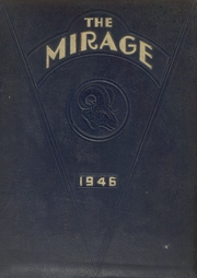 1946 Edition, Rochester High School - Mirage Yearbook (Rochester, PA)