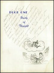 Page 12, 1946 Edition, Rochester High School - Mirage Yearbook (Rochester, PA) online yearbook collection