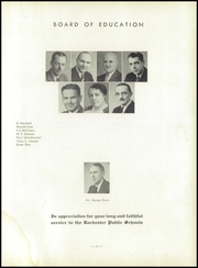 Page 15, 1946 Edition, Rochester High School - Mirage Yearbook (Rochester, PA) online yearbook collection