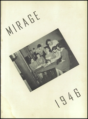 Page 5, 1946 Edition, Rochester High School - Mirage Yearbook (Rochester, PA) online yearbook collection