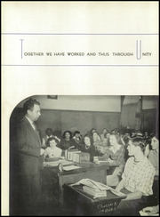 Page 6, 1946 Edition, Rochester High School - Mirage Yearbook (Rochester, PA) online yearbook collection