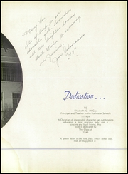 Page 9, 1946 Edition, Rochester High School - Mirage Yearbook (Rochester, PA) online yearbook collection