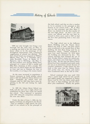 Page 14, 1949 Edition, Rochester High School - Mirage Yearbook (Rochester, PA) online yearbook collection