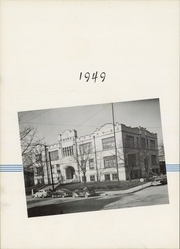 Page 6, 1949 Edition, Rochester High School - Mirage Yearbook (Rochester, PA) online yearbook collection