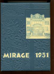 1951 Edition, Rochester High School - Mirage Yearbook (Rochester, PA)
