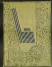 1952 Edition, Rochester High School - Mirage Yearbook (Rochester, PA)