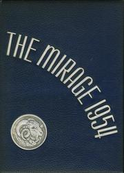 1954 Edition, Rochester High School - Mirage Yearbook (Rochester, PA)