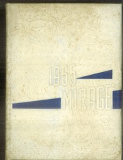 1955 Edition, Rochester High School - Mirage Yearbook (Rochester, PA)