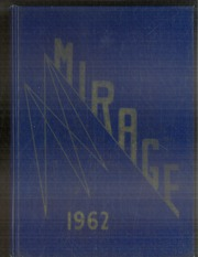 Rochester High School - Mirage Yearbook (Rochester, PA) online yearbook collection, 1962 Edition, Page 1