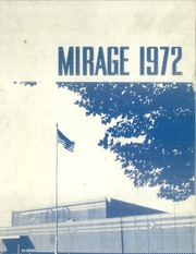 1972 Edition, Rochester High School - Mirage Yearbook (Rochester, PA)