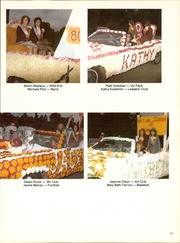 Page 17, 1980 Edition, Steel Valley High School - Crucible Yearbook (Munhall, PA) online yearbook collection