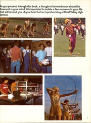 Page 7, 1980 Edition, Steel Valley High School - Crucible Yearbook (Munhall, PA) online yearbook collection