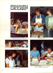 Page 16, 1982 Edition, Steel Valley High School - Crucible Yearbook (Munhall, PA) online yearbook collection