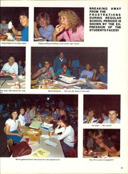 Page 17, 1982 Edition, Steel Valley High School - Crucible Yearbook (Munhall, PA) online yearbook collection