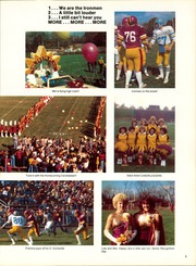 Page 9, 1982 Edition, Steel Valley High School - Crucible Yearbook (Munhall, PA) online yearbook collection