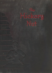 Page 1, 1939 Edition, Hickory High School - Hickory Nut Yearbook (Hermitage, PA) online yearbook collection