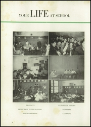 Page 10, 1945 Edition, Hickory High School - Hickory Nut Yearbook (Hermitage, PA) online yearbook collection