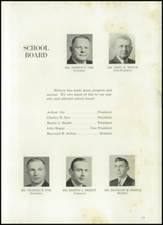 Page 15, 1945 Edition, Hickory High School - Hickory Nut Yearbook (Hermitage, PA) online yearbook collection