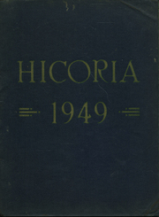 Page 1, 1949 Edition, Hickory High School - Hickory Nut Yearbook (Hermitage, PA) online yearbook collection