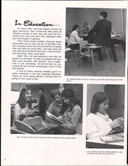 Page 10, 1976 Edition, Hickory High School - Hickory Nut Yearbook (Hermitage, PA) online yearbook collection