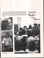 Page 11, 1976 Edition, Hickory High School - Hickory Nut Yearbook (Hermitage, PA) online yearbook collection
