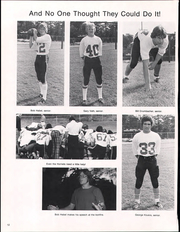 Page 16, 1976 Edition, Hickory High School - Hickory Nut Yearbook (Hermitage, PA) online yearbook collection