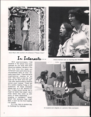 Page 8, 1976 Edition, Hickory High School - Hickory Nut Yearbook (Hermitage, PA) online yearbook collection