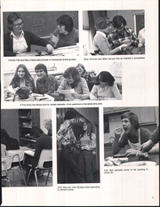 Page 9, 1976 Edition, Hickory High School - Hickory Nut Yearbook (Hermitage, PA) online yearbook collection