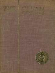 1940 Edition, West Philadelphia Catholic High School - Blue and White Yearbook (Philadelphia, PA)