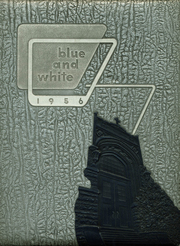 1956 Edition, West Philadelphia Catholic High School - Blue and White Yearbook (Philadelphia, PA)
