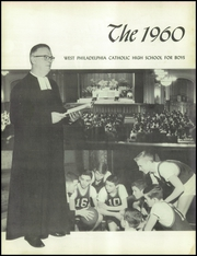 Page 6, 1960 Edition, West Philadelphia Catholic High School - Blue and White Yearbook (Philadelphia, PA) online yearbook collection