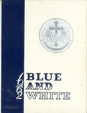 1962 Edition, West Philadelphia Catholic High School - Blue and White Yearbook (Philadelphia, PA)