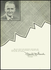Page 12, 1953 Edition, Nanticoke High School - Nannual Yearbook (Nanticoke, PA) online yearbook collection