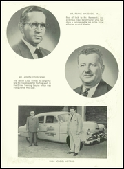 Page 16, 1953 Edition, Nanticoke High School - Nannual Yearbook (Nanticoke, PA) online yearbook collection