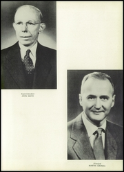 Page 11, 1954 Edition, Nanticoke High School - Nannual Yearbook (Nanticoke, PA) online yearbook collection