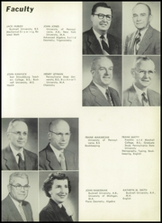 Page 15, 1954 Edition, Nanticoke High School - Nannual Yearbook (Nanticoke, PA) online yearbook collection