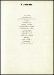 Page 7, 1954 Edition, Nanticoke High School - Nannual Yearbook (Nanticoke, PA) online yearbook collection